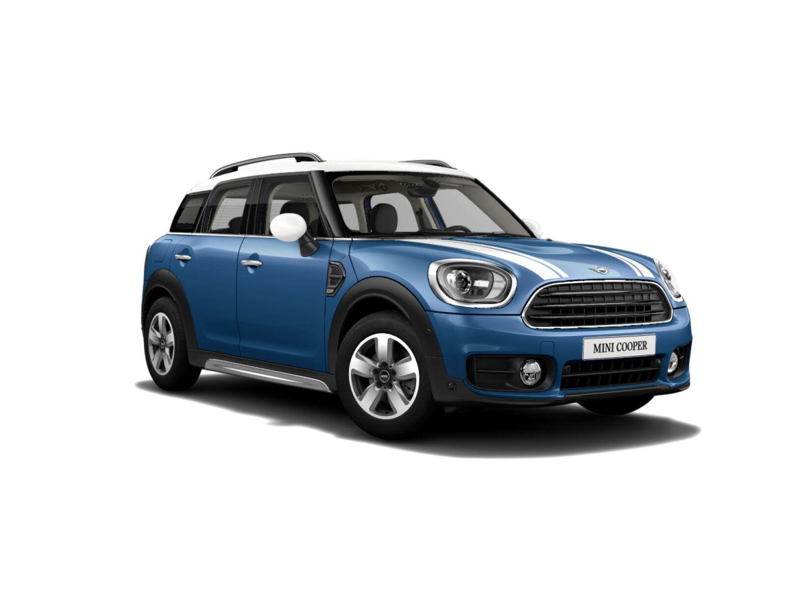MINI Cooper Countryman [6167303]