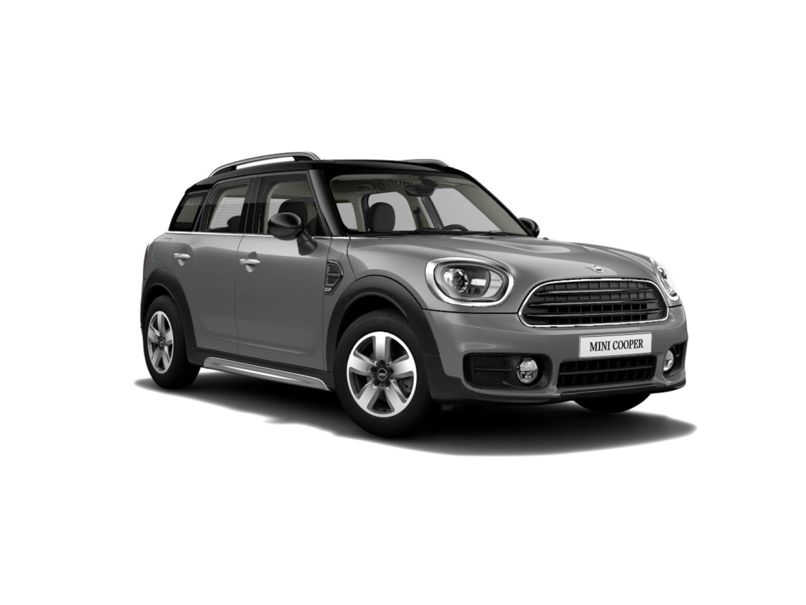 MINI Cooper Countryman [7408886]